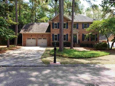 Wildewood Single Family Home For Sale: 500 Meadow Brook