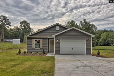 Camden Single Family Home For Sale: 2212 Haile