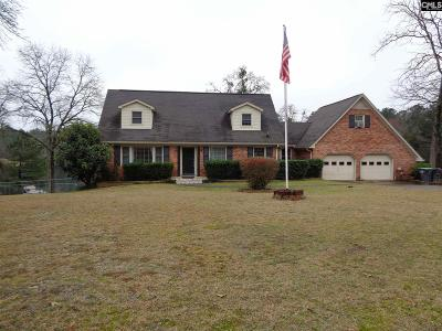 Lexington Single Family Home For Sale: 6601 Platt Springs