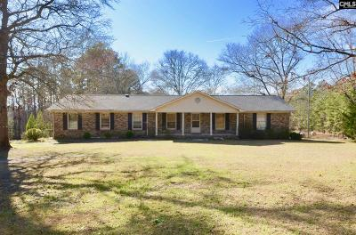 Single Family Home For Sale: 1328 Piney Branch