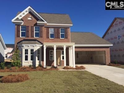Blythewood Single Family Home For Sale: 255 Charter Oaks Drive