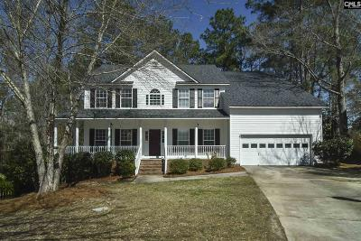 Irmo Single Family Home For Sale: 7 Hollenbeck