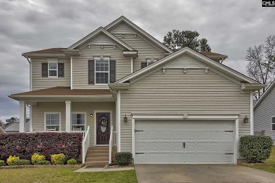 Lexington Single Family Home For Sale: 112 Settlers