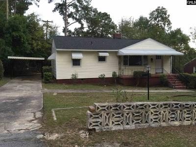 Richland County Rental For Rent: 420 Myles