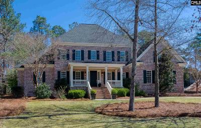 Single Family Home For Sale: 18 Huspah