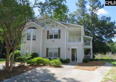 Richland County Rental For Rent: 33 Battery Walk