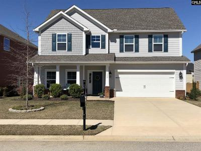 Lexington Single Family Home For Sale: 508 Swingset