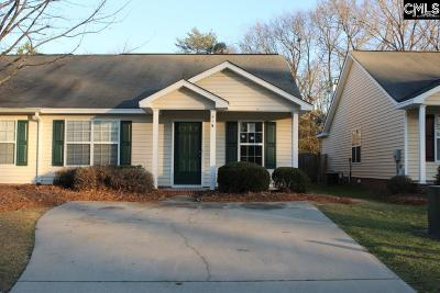 Columbia Patio For Sale: 519 Providence Crossing