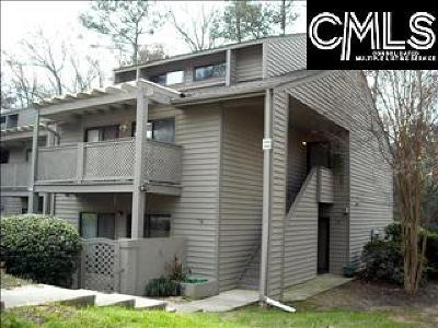 Richland County Rental For Rent: 5006 Village Creek