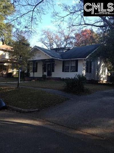 Richland County Rental For Rent: 1312 Maple