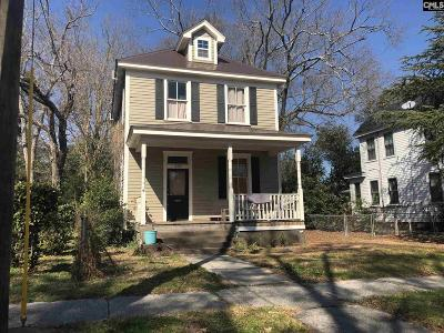 Single Family Home For Sale: 2319 Lady