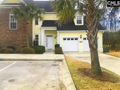 Lexington County Condo For Sale: 151 Sandlapper #7A