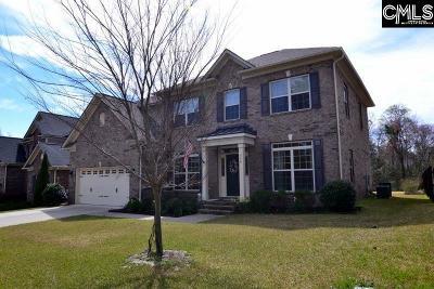 Columbia Single Family Home For Sale: 558 Southfield