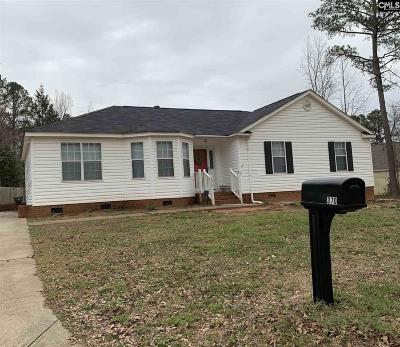 Chapin Single Family Home For Sale: 370 Firebridge