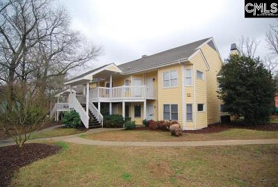 Lexington County, Richland County Condo For Sale: 1850 Atlantic #214