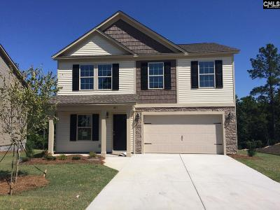 Columbia Single Family Home For Sale: 621 Teaberry