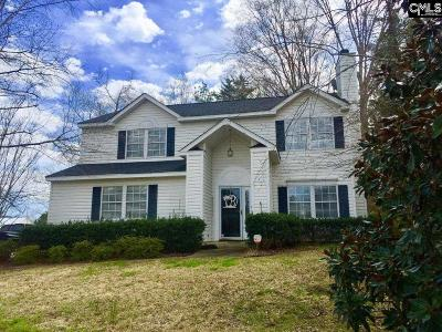 Irmo Single Family Home For Sale: 66 Sweet Thorne