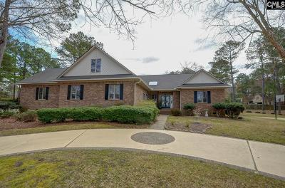 Columbia Single Family Home For Sale: 220 Fallen Oak