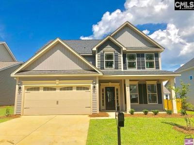 Lexington Single Family Home For Sale: 214 Clearbrook