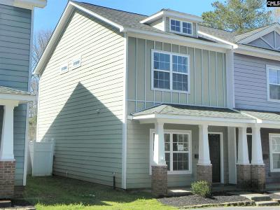 West Columbia Townhouse For Sale: 506 Idlewood Park