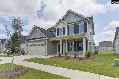 chapin Single Family Home For Sale: 236 Wessinger Farms