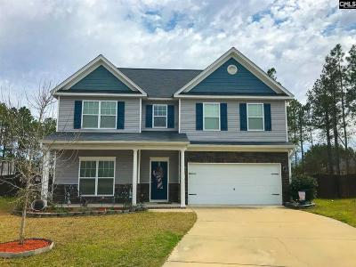 Kershaw County Single Family Home For Sale: 75 Kimpton