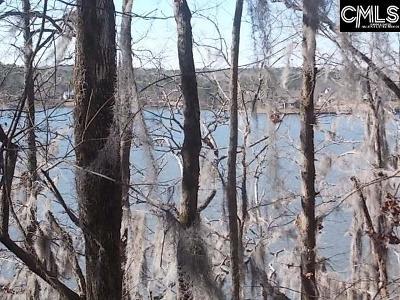 Wateree Hills, Lake Wateree, wateree estates, wateree hills, wateree keys, lake wateree - the woods Residential Lots & Land For Sale: 1539 Wild Turkey