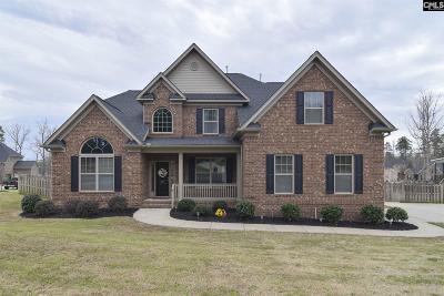 Gilbert Single Family Home For Sale: 312 Grey Fox