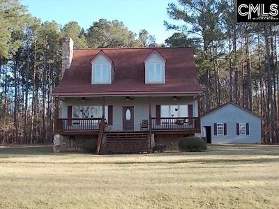 Wateree Hills, Lake Wateree, wateree keys, wateree estate, lake wateree - the woods Single Family Home For Sale: 435 Gunsite