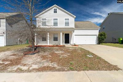 Columbia Single Family Home For Sale: 120 Bliss