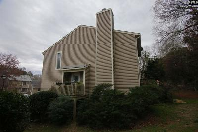 Lexington County, Richland County Condo For Sale: 241 Shoreline Dr