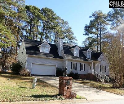 Lexington County Single Family Home For Sale: 349 Whiteford