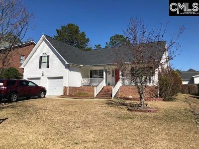 Columbia Single Family Home For Sale: 402 Brickingham