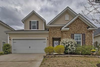 Lexington Single Family Home For Sale: 521 Fourteen Mile
