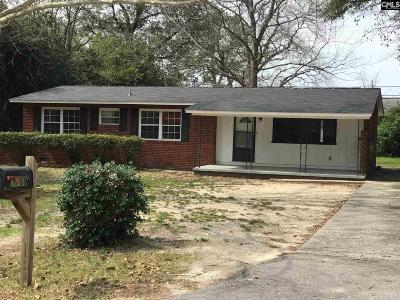 Columbia Single Family Home For Sale: 1769 Morninglo