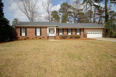 Quail Valley Single Family Home For Sale: 409 Brandywine