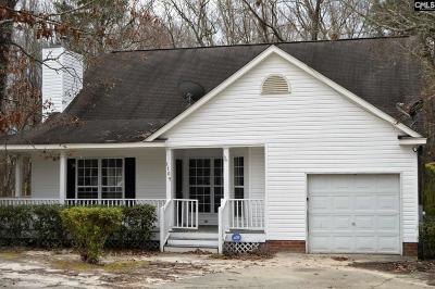 Richland County Single Family Home For Sale: 1105 Cambridge Oaks