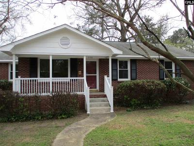 Richland County Single Family Home For Sale: 3130 Rosewood