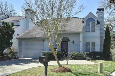 Lexington County Single Family Home For Sale: 139 Sawgrass