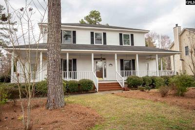 Lexington Single Family Home For Sale: 122 Circleview