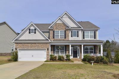 Chapin Single Family Home For Sale: 304 Eagle Claw