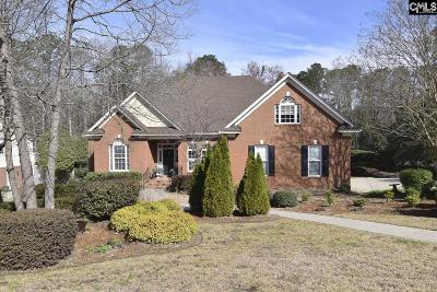 Richland County Single Family Home For Sale: 401 Running Fox