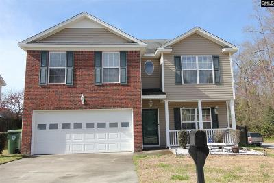 Richland County Single Family Home For Sale: 561 Summer Vista