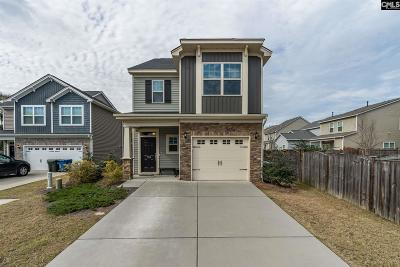 West Columbia Single Family Home For Sale: 700 Blackjack