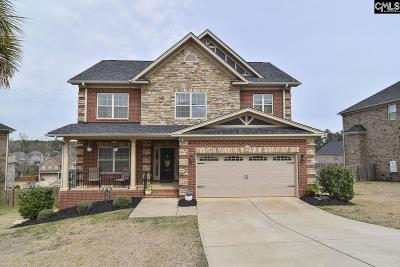 Chapin Single Family Home For Sale: 552 Everton