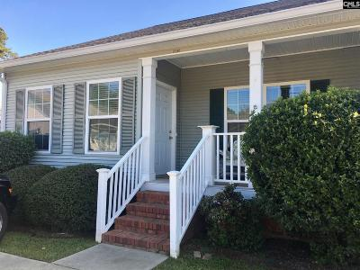 West Columbia Patio For Sale: 116 Summerpath