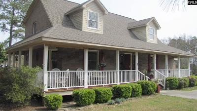 Kershaw County Single Family Home For Sale: 26 Avery