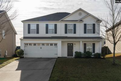 Richland County Single Family Home For Sale: 543 Silver Spoon