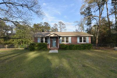 Lexington County Single Family Home For Sale: 131 Cardinal