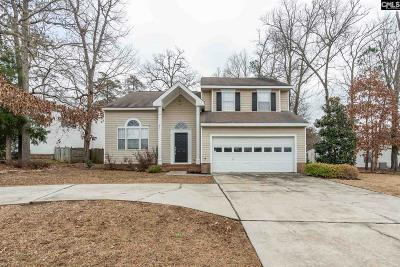 Irmo Single Family Home For Sale: 217 Glen Rose